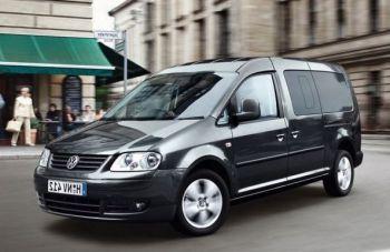 У Volkswagen появился пикап-трансформер 71